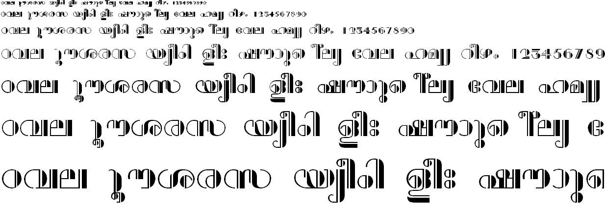 ML_TT_Aparna Bold Malayalam Font